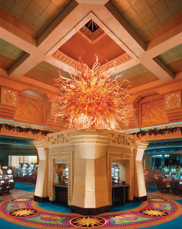 Atlantis royal towers vacances a rabais for Terrace view room atlantis bahamas