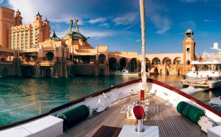 Atlantis Coral Towers Lowest Prices Promotions Reviews