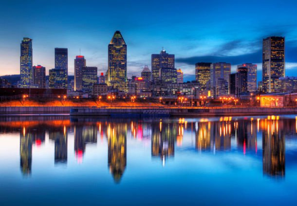 Renaissance Hotel Montreal Cheap Vacations Packages