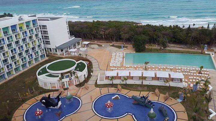 Iberostar Bella Vista Varadero Cheap Vacations Packages
