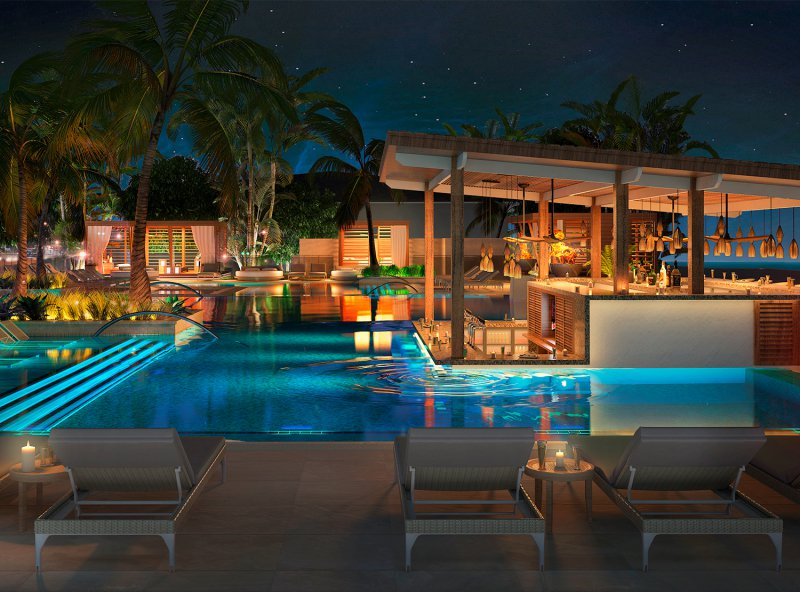 Unico Hotel Riviera Maya Cheap Vacations Packages Red Tag Vacations