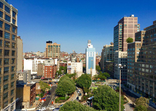 """#29 Best Value of hotels in New York City """" My boyfriend and I decided to take a last minute trip to NYC for some R&R time. """" Going there last minute for business I was looking for something less than $ a night during the summer madness and selected this hotel."""
