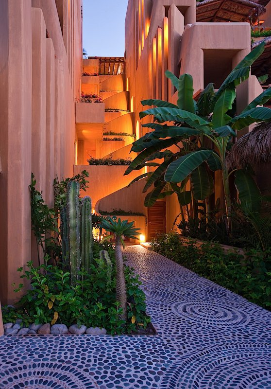 Capella Ixtapa Resort And Spa Cheap Vacations Packages