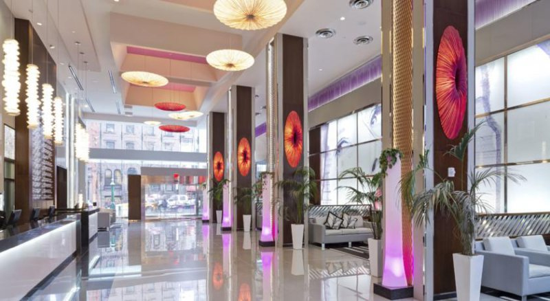 Riu Plaza New York Times Square Cheap Vacations Packages Red Tag Vacations