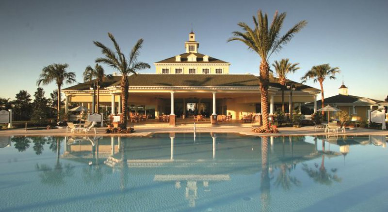 Reunion Resort A Salamander Golf Resort