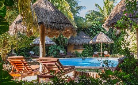 Villas hm palapas del mar lowest prices promotions for Villas hm palapas del mar