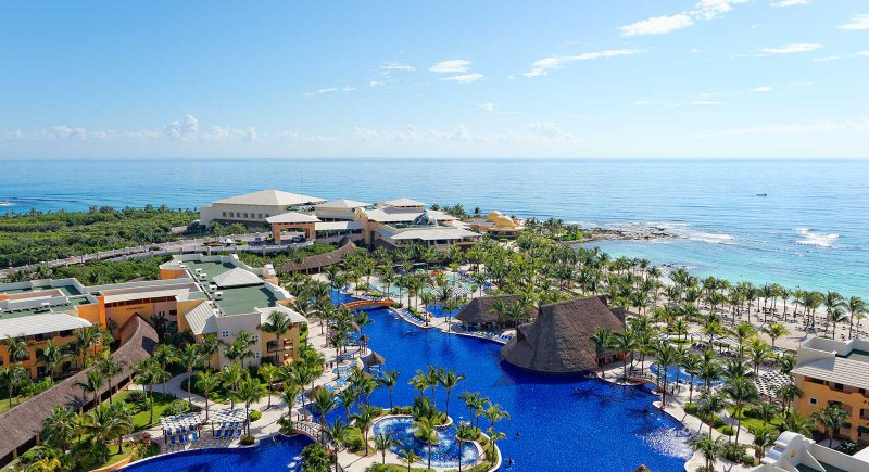 Barcelo Maya Grand Resort Cheap Vacations Packages Red Tag Vacations
