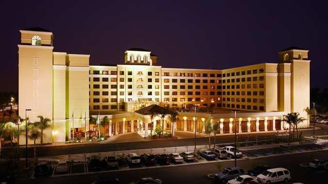 Hotel Deals Anaheim Ca