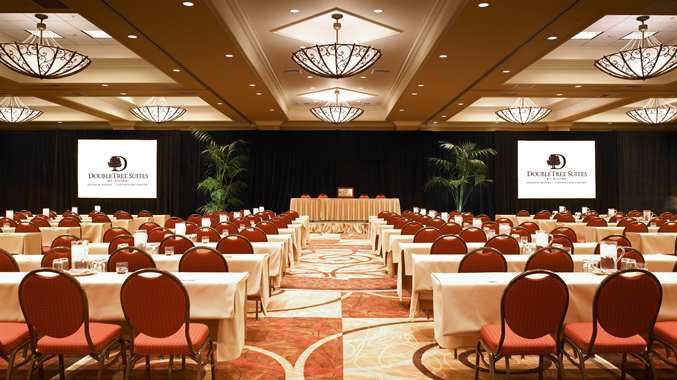Cheap Hotel Conference Rooms