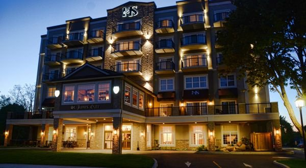 Cheap Hotel Room Ottawa