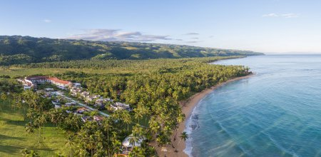 Sublime Samana Hotel And Residences