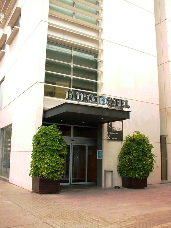 Eurohotel Diagonal Port