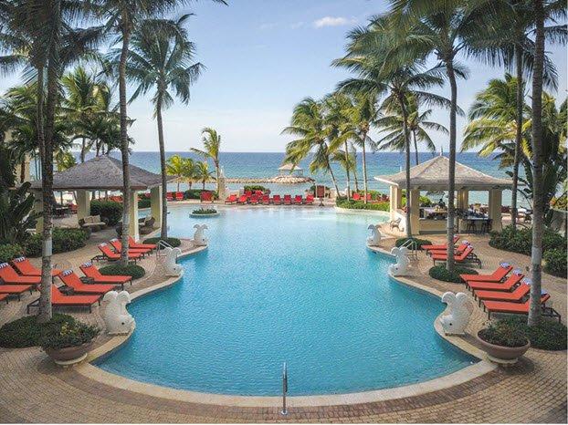 Jewel Grande Montego Bay Resort And Spa Vacation Deals