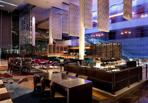Jw marriott los angeles l a live vacation deals lowest for Last minute getaways from los angeles